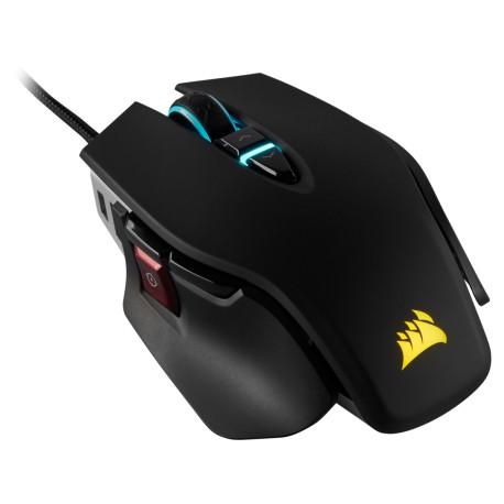 Corsair M65 RGB ELITE Tunable FPS Gaming Mouse Black (CH-9309011-AP / Carbon)