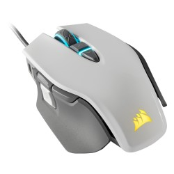Corsair M65 RGB ELITE Tunable FPS Gaming Mouse White (CH-9309111-AP / White)