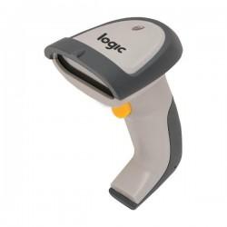 Logic LS-30 Laser Barcode Scanner