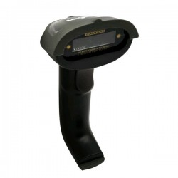 Logic LS-31S 1D Barcode Scanner USB/RS232