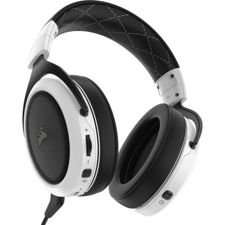 Corsair HS70 WIRELESS Gaming Headset White AP (CA-9011177-AP)