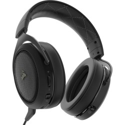 Corsair HS70 WIRELESS Gaming Headset Carbon AP (CA-9011175-AP)