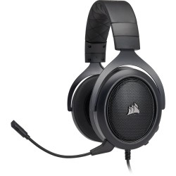 Corsair HS60 SURROUND Gaming Headset Carbon (CA-9011173-AP)