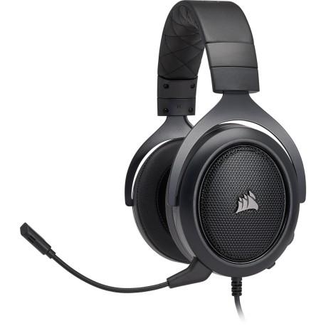 Corsair HS60 SURROUND Gaming Headset Carbon (CA-9011173-AP)