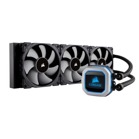 Corsair Hydro Series H150i PRO RGB 360mm Liquid CPU Cooler (CW-9060031-WW)