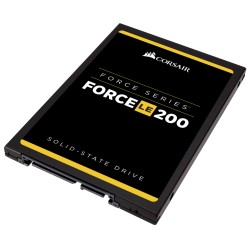 Corsair Force Series LE200 120GB SATA 3 6Gb/s SSD (CSSD-F120GBLE200B)