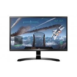 "LG 24UD58-B Ultra HD 4K Monitor 24"""