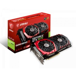 MSI GeForce GTX 1070 8GB GDDR5 256 Bit Gaming X