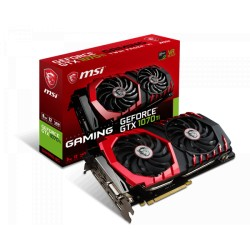 MSI GeForce GTX 1070 Ti 8GB DDR5 256Bit Gaming Graphics Card