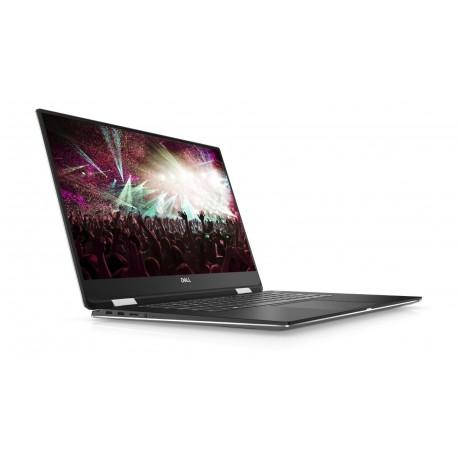 Dell XPS 15 9575 Ultrabook 2 in 1 Intel i7-8705G 16GB 512GB VGA AMD Radeon R7 870 4GB 15.6 Inch FHD Win 10 Pro