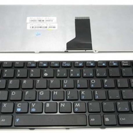 Asus UL30 UL30A UL30VT K42 A42 K42J K42F A43 A43J A43F Keyboard Laptop