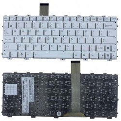 Asus Seashell Eee Pc 1015 1015p 1016 1018 1025 X101 Series Putih Keyboard Laptop