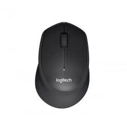 Logitech M331 Silent Plus Mouse