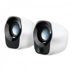 Logitech Z121 Mini Stereo Speaker