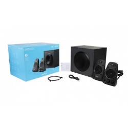 Logitech Z625 Speaker System PC Gaming