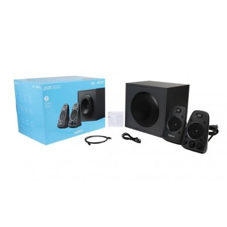Logitech Z625 Speaker System PC Gaming
