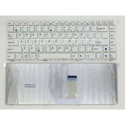 Asus K42 A42 K42D K42J A42J K42F Series Putih Keyboard Laptop