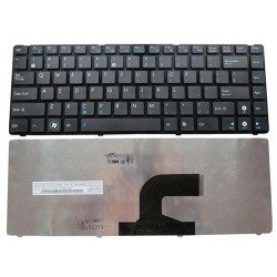 Asus A43S, A43SJ Series Keyboard Laptop Flexible model belok Kanan