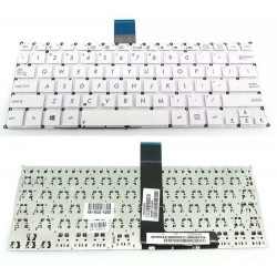 Asus X200CA X200LA X200MA Series Keyboard Laptop Putih