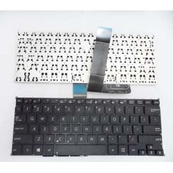 Asus X200CA X200LA X200MA Series Keyboard Laptop Hitam