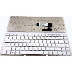 Acer Aspire One Happy 532h D255 D260 Keyboard Laptop Putih