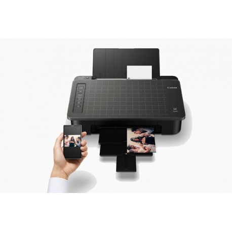 Canon Pixma TS307 Printer Inkjet A4 Wireless