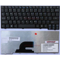 Acer Aspire One ZG5 ZA8 A110 D150 D250 531 D250 Keyboard Laptop