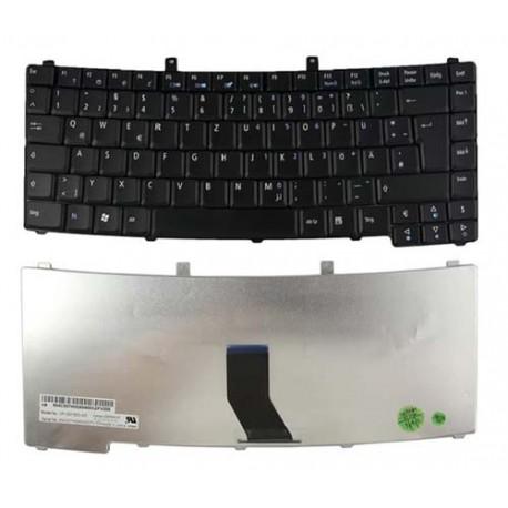 Acer TravelMate TM2300 TM4000 Series Keyboard Laptop