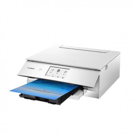 Canon Pixma TS8270 Multifunction Printer Inkjet A4 Wireless