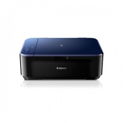Canon Pixma E560 Multifunction Printer Inkjet A4 Wireless