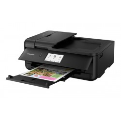 Canon Pixma TS9570 Multifunction Printer Inkjet A4 Wireless
