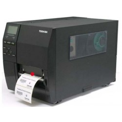 Toshiba B-EX4T1-GS12-QM-R Label Printer