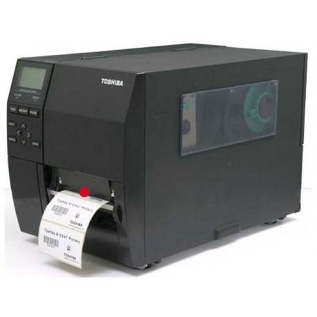 Toshiba B-EX4T1-GS12-QM-R Label Printer