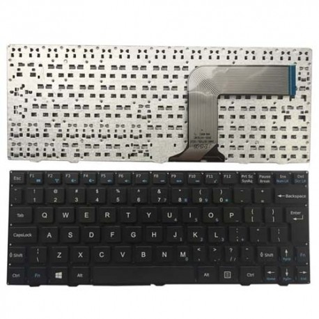 Acer One 10 10-S100 10-S100X Series Keyboard Laptop