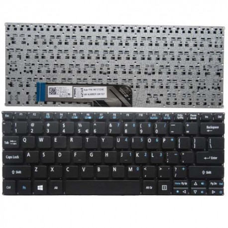 Acer Switch SW5 Series Keyboard Laptop