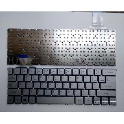 Acer Aspire P3-171 P3-131 Series Silver Keyboard Laptop