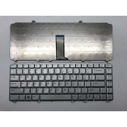 Dell Inspiron 1420 1520 1521 1525 1526 XPS M1330 M1530 Silver Keyboard Laptop
