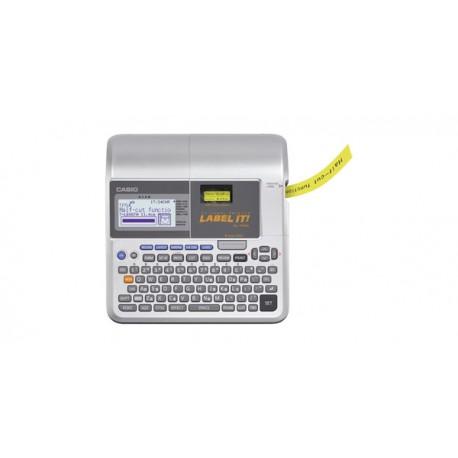 Casio KL-7400 Label Printer