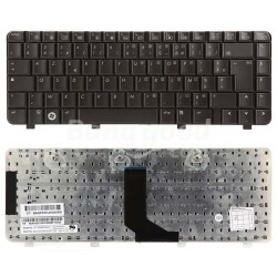 HP Compaq DV2000 DV2100 DV2200 DV2300 DV2400 V3000 V3100 V3200 V3300 V3400 Series Keyboard Laptop