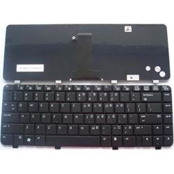 HP 500 510 520 540 Series Keyboard Laptop