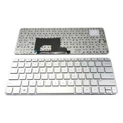 HP Mini 210 Series Keyboard Laptop Silver
