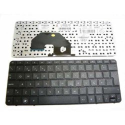 HP Mini 210 Series Socket Besar Keyboard Laptop