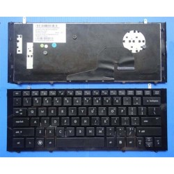 HP Probook 5220 5220M Series Keyboard Laptop
