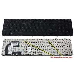 HP Pavilion Sleekbook 15 Saries Keyboard Laptop