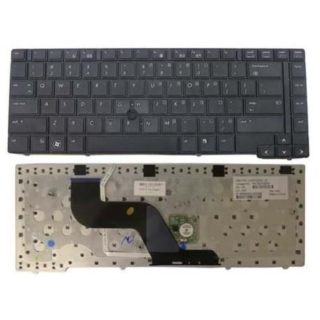 HP Probook 6440B 6445B 6450B 6455B Series Keyboard Laptop