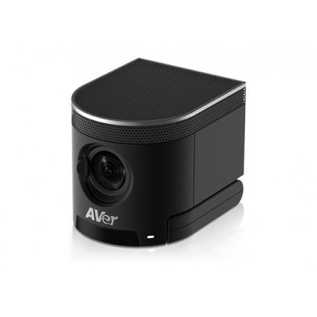 Aver CAM340 Professional Ultra HD 4K Huddle Room Collaboration USB Cameras
