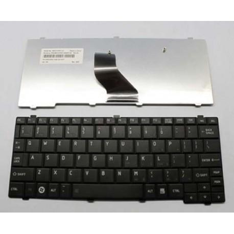 Toshiba Mini NB200 NB201 NB205 NB300 NB305 NB500 NB520 Series Keyboard Laptop