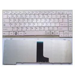 Toshiba Satellite C600 C640 L600 L630 L635 L640 L640D L645 L645D L730 L735 L740 L745 Series Putih Keyboard Laptop