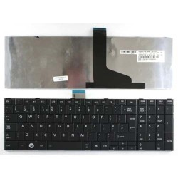 Toshiba Satellite C850 C850D C855 C855D L850 L850D L855 L855D Series Keyboard Laptop