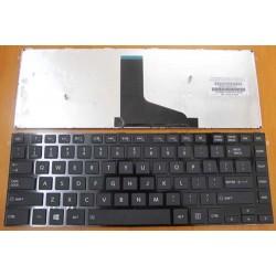 Toshiba Satellite C40 C40A C45 C40D C40t C45t L40A Series Keyboard Laptop